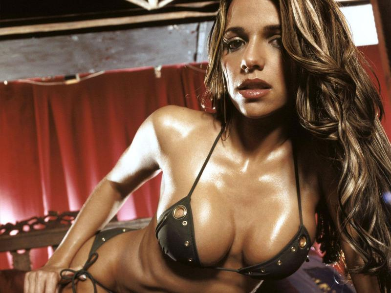 Wallpaper Sexe & Charme Vida Guerra Hot sexy