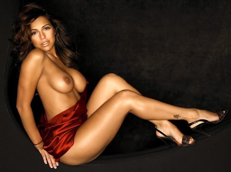 Wallpaper Sexe & Charme Vida Guerra Hot sexy nichon seins