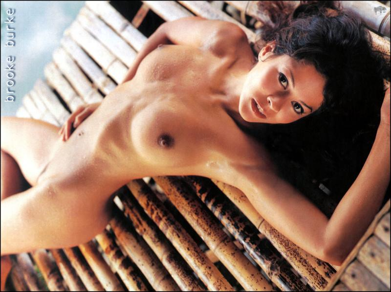 Wallpaper Sexe & Charme brooke burke nue