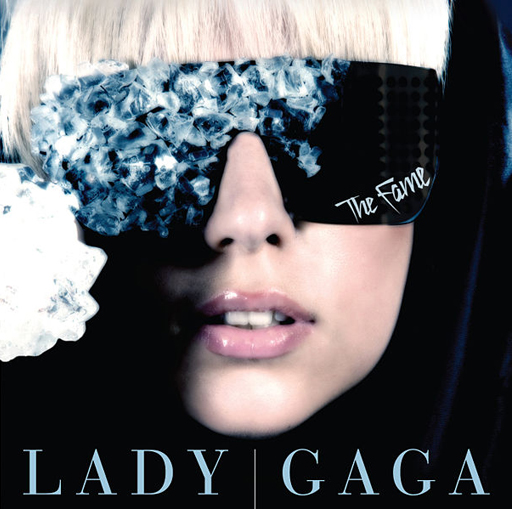 Wallpaper Lunettes de soleil Lady Gaga