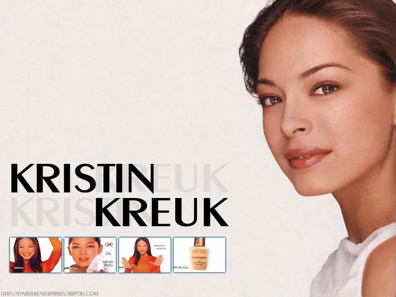 Wallpaper Kristin Kreuk Lana Lang