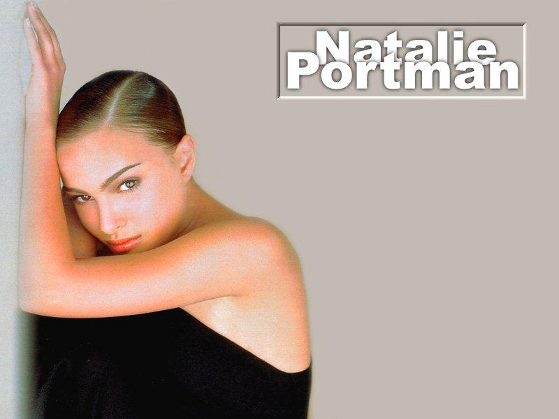 Wallpaper Natalie Portman repos